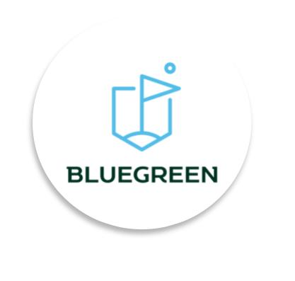 Glof Bluegreen